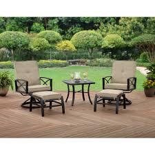 better homes and gardens douglas 5 piece leisure set