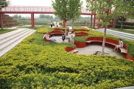 shanghai houtan park turenscape archdaily