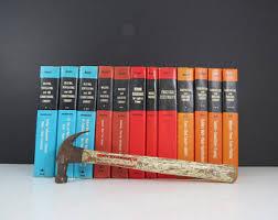Bookshelf Fillers Bookshelf Filler Etsy
