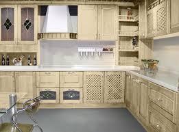 relooker cuisine rustique chene moderniser une cuisine rustique nouvelle jeunesse pour cette comment