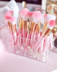 Hair And Makeup Storage The Best Must Haves For The Girly Make Up Lover Girly Make Up