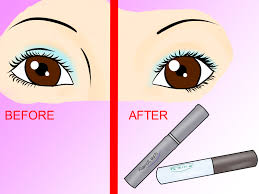 how to grow longer eyelashes and fuller eyebrow naturally 7 steps