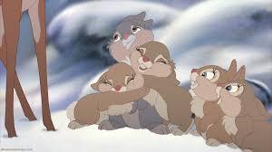 thumper sisters bambi bambi 1942