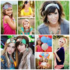 vintage headbands vintage wrap headband and a giveaway among the