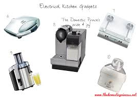 kitchen tools and equipment and their uses