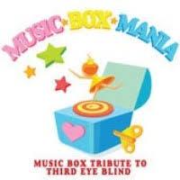 Third Eye Blind Graduate Music Box Mania Cover Of Third Eye Blind U0027s U0027graduate U0027 Whosampled