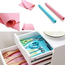 paper table cover with plastic liner eva non adhesive cupboard cabinet shelf drawer liner non slip table