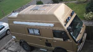 volkswagen syncro 4x4 vw lt 40 4x4 expedition camper now for sale on vimeo