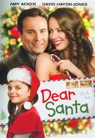lifetime christmas movies its a wonderful movie dear santa