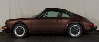1981 porsche 911 sc for sale car of the day affordable car for sale 1981 porsche 911sc