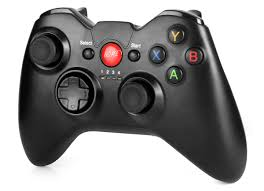 2 4ghz wireless gamepad for android 15 3 online shopping