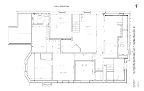 house floor plans with basement story house floor plans basement design ideas ranch style plan