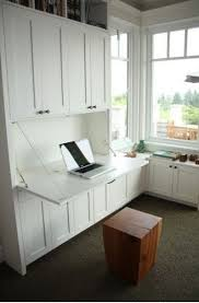 Using Kitchen Cabinets For Home Office Best 25 Home Office Cabinets Ideas On Pinterest Office Cabinets