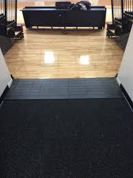 Laminate Flooring Door Threshold Courtedge Designs