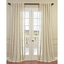 Walmart Sheer Curtain Panels Exclusive Fabrics Antigua Striped Linen Sheer Curtain Panel