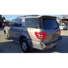 used toyota sequoia parts 2001 toyota sequoia parts car silver with grey interior 4 7l 8