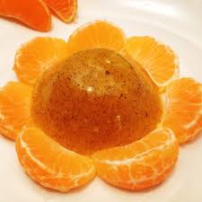 qu est ce que l agar agar en cuisine gelée de clémentines à la vanille veggie gastronomie