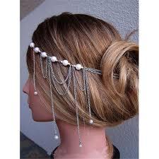 hair accessories nz 2016 wedding dresses bridal hair accessories tassal pearl
