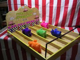 pig race game we made our own by far one of our most popular