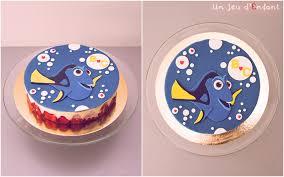 jeux de cuisine de gateaux d anniversaire gateau doris dory cake un jeu d enfant nantes un jeu
