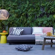 Outdoor Sofa With Chaise Tillary Outdoor Sofa West Elm