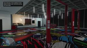 auto body shop floor plans gta v online executive office custom auto shop designs youtube