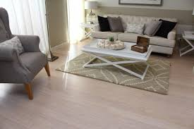 Pearl City Strand Bamboo by Genesis Bamboo White Washed Brushed Home Style Flooring And