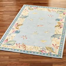 beach themed kitchen rugs creative rugs decoration