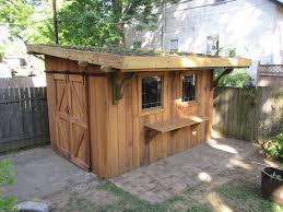 Backyard Shed Ideas Garden Shed Roof Design All For The Garden House Backyard