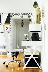 an interior stylist u0027s glam midwest remodel interiors kings lane