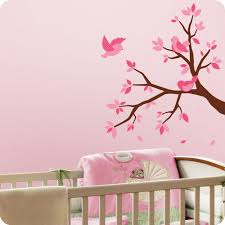 decals for walls with inspiring ideas wedgelog design image of nursery wall decals for girls