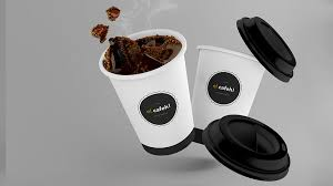 Cup Design Set Of Coffee Cup Mockups Mockupworld