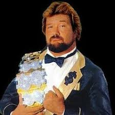106 7 the fan live have lunch with legend the million dollar man and ted dibiase jr
