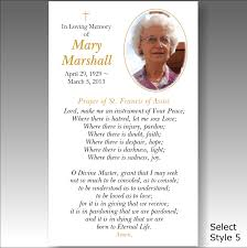 prayer cards for funeral memorial prayer cards template what is a funeral program memorial