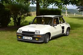 renault 5 rally 1983 renault 5 turbo 2 coys of kensington