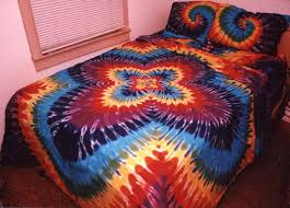 Tie Dye Bed Set Tie Dye Bed Set All Modern Home Designs Hilarious Colorful Tie