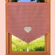 brises bises de cuisine fantaisie rideaux de cuisine brise bise en voilage brodé
