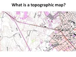 how to read topographic maps how to read and understand topographic maps ppt