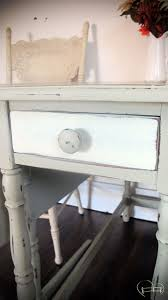Diy Drop Leaf Table Drop Leaf Table That Oozes Charm Guest Post Country Chic Paint