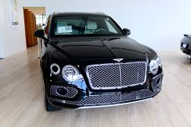 2018 bentley bentayga w12 signature stock 8n017200 for sale near