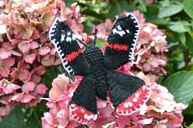 ravelry admiral butterfly pattern by ginny sturdy