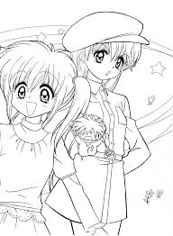anime coloring book 1 defendants thaddeus murfee legal thriller