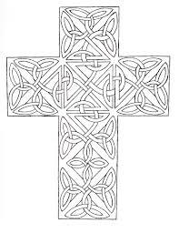 printable celtic mandala coloring pages printable