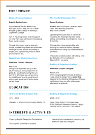 Graphic Design Resume Examples 2012 by Graphics Designer Resume Pdf Virtren Com