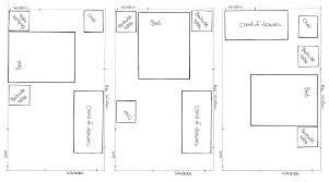 Fengshui Bedroom Layout Desk In Bedroom Feng Shui Office Desk Arrangement Best Ideas About