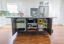 How To Organize A Kitchen Cabinet - kitchen hacks to organize and make your kitchen flow better