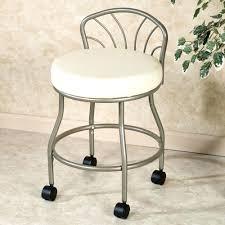 safavieh georgia vanity stool 20 inch vanity chair view full size bathroom fascinating