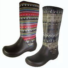 womens boots on ebay womens crocs boots ebay