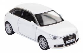 audi a1 model car buy audi a1 scale model 1 32 white in india kheliya toys