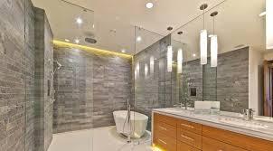bathroom lighting ideas pictures modern bathroom lighting happyhippy co